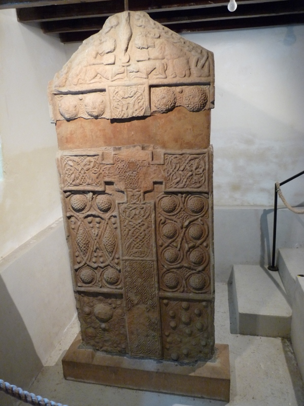 The Nigg Stone